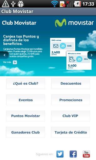 Club Movistar MX