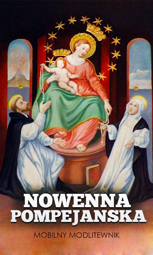 Nowenna Pompejańska