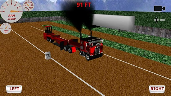 Truck Pulling- screenshot thumbnail