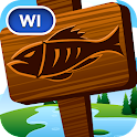 iFish Wisconsin icon