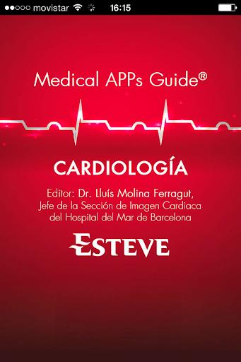 MAG Cardiología
