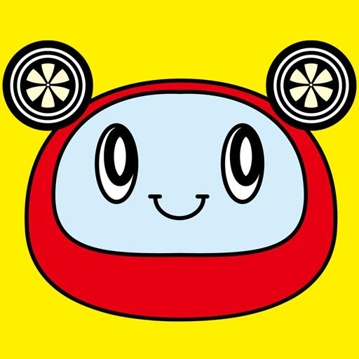 动作のクルマ買い取りおまかセブン-簡単楽しい無料ゲームアプリ! LOGO-記事Game