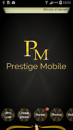 Prestige Mobile
