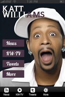 Kat Williams TV - screenshot thumbnail