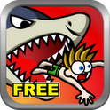 Shark Jump addicting kids game icon