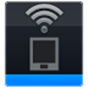 Portable Wi-Fi hotspot Widget icon