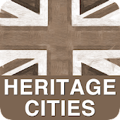 Britain's Heritage Cities