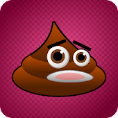 Dancing poo virtual pet toy