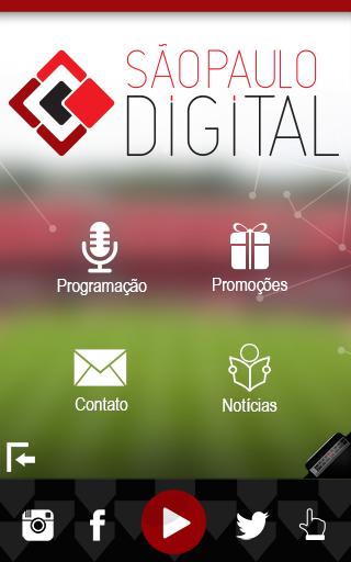 Rádio SP Digital