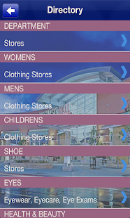 Mt. Shasta Mall - screenshot thumbnail