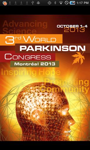 World Parkinson Congress 2013