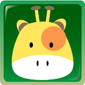 Shape Safari - Savannah's Time icon