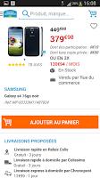 Screenshot of Rue du Commerce