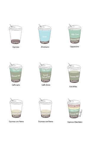 CoffeeMonster Recipe 커피 레시피