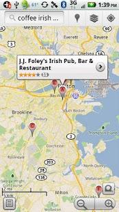 Irish Places- screenshot thumbnail