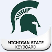 Michigan State Keyboard