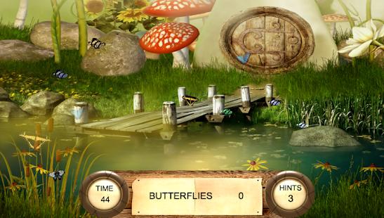 免費冒險App|Hidden Garden Fantasy|阿達玩APP