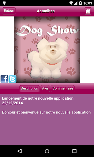 生活必備免費app推薦|Dog Show線上免付費app下載|3C達人阿輝的APP