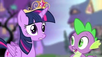 Princess Twilight Part 2