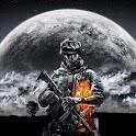 Battlefield 3 Live Wallpaper icon