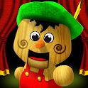 Pinocchio by Bean Bag Kids® icon