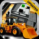 Construction Urban City mobile app icon
