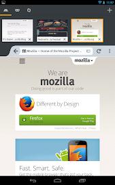 Firefox Beta — Web Browser Screenshot 25