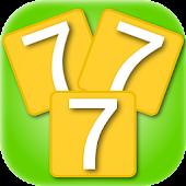 Three Sevens