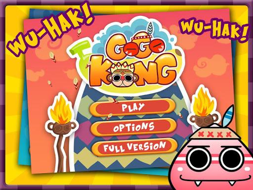 GoGo Kong
