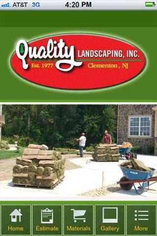 Quality Landscaping