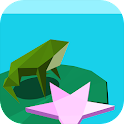 Paper Frog icon