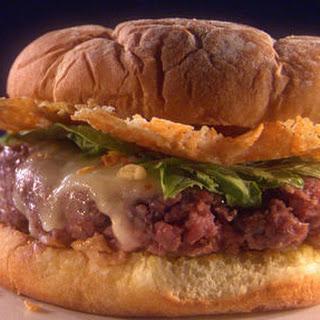 Northern Italian trattoria burger