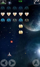 Invaders from far Space (Demo) Screenshot 3