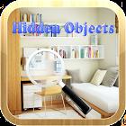 Hid. Obj. - Modern Living Room icon