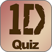 Quiz: One Direction