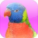Animal Sounds with Photos logo