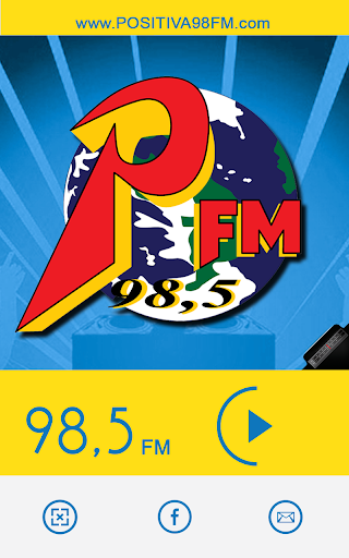 Positiva 98.5 FM
