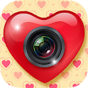 Love Photo Booth icon