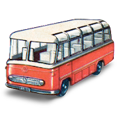 RSRTC Bus Schedule