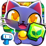 Magic Cats - Match 3 Puzzle 1.2.8 Apk
