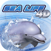 PlayAR Sea Life 4D