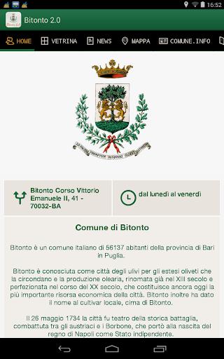 Bitonto 2.0