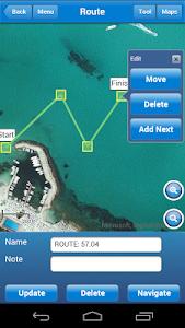 Marine Navigation v4.0.5