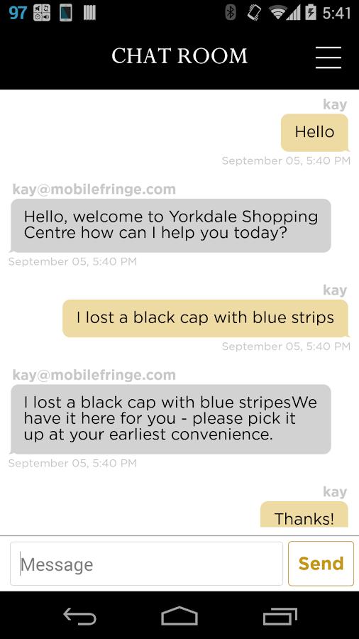 Yorkdale- screenshot