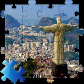 Rio de Janeiro Jigsaw Puzzle
