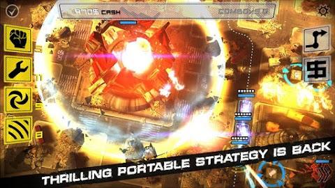 Anomaly Korea Screenshot 1