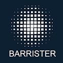 Barrister Technician App icon