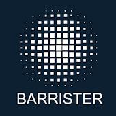 Barrister Technician App