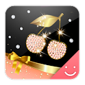 Jewel Cherry Theme icon