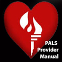 PALS Provider Manual icon
